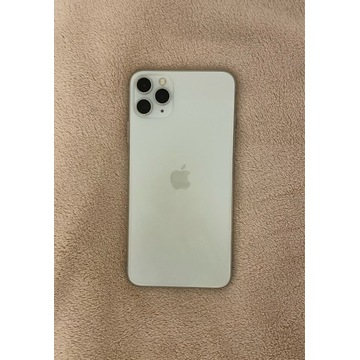 iPhone 11 pro max 64 GB biały
