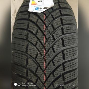 Opony zimowe Bridgestone 205/55/16
