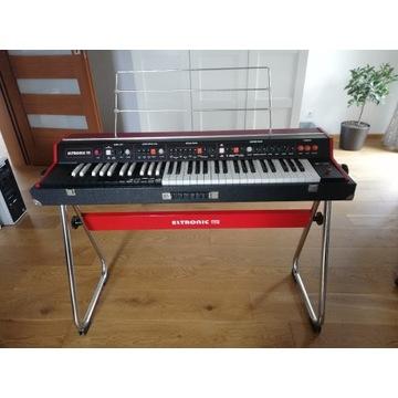 Syntezator Unitra Eltronic 109