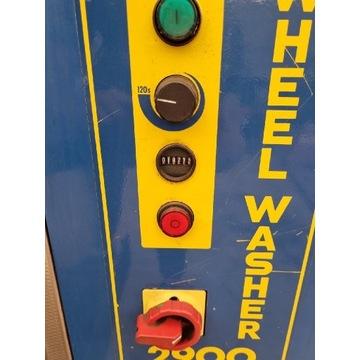 Myjka do kół DRESTER WHEEL WASHER 2900