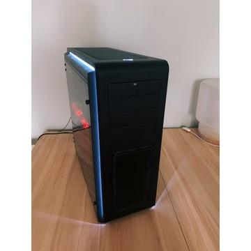 Enthoo Luxe  | Q9650 4GHz| 8GB RAM | Geforce1050Ti