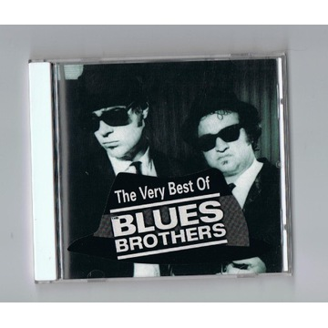 The Blues Brothers - The Very Best of