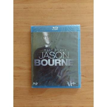 Film Jason Bourne (Blu-ray)