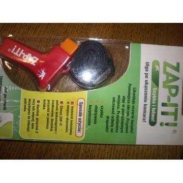 ZAP-IT na ukąszenia komarów, meszek NOWY