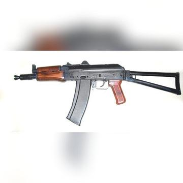 AKS-74U  GHK