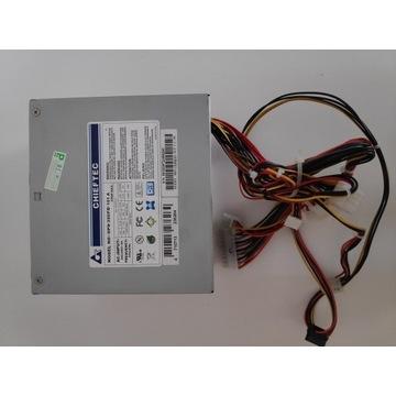 Zasilacz Chieftec GPS-350FB-101A 350W
