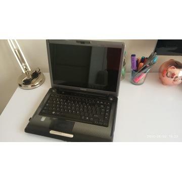 Laptop Toschiba A300-1AL ,na części lub do naprawy