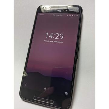 Google LG Nexus 5X - 2/32 GB czarny