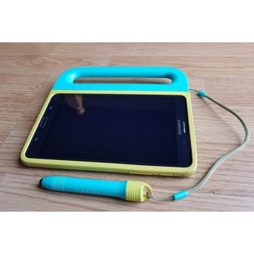 Samsung GALAXY Tab 4 SM-T235 LTE tablet dla dzieci