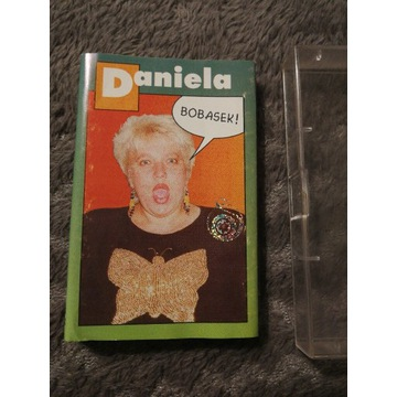 Daniela Bobasek kaseta