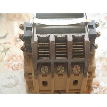 Stycznik ST-5z cewka 220v 100A AC3