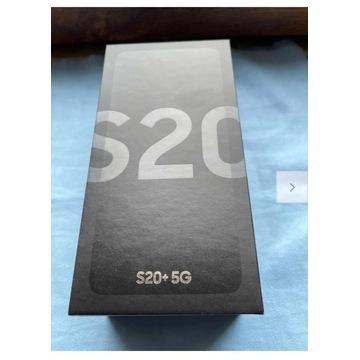 Samsung Galaxy S20+ 12Gb/128GB szary