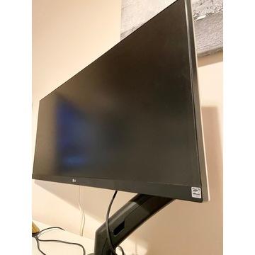 Monitor LG 29' - 29wk600-w -fvat