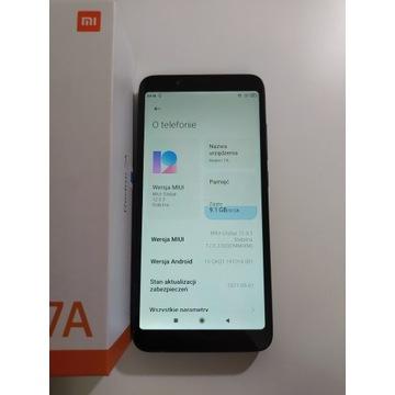 Xiaomi Redmi 7A 2/32GB Matte Blue
