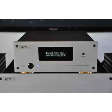 Sprzedam DAC przetwornik D/A Burr-Brown PCM1704 K