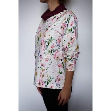 Bluza do karmienia Hand Made S/M
