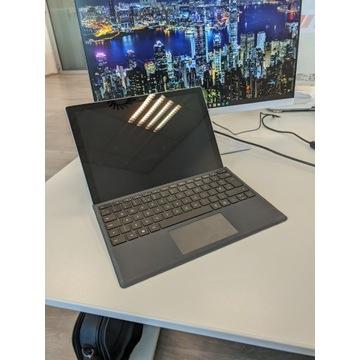 surface pro 5 + klawiatura i wysyłka gratis - gwar