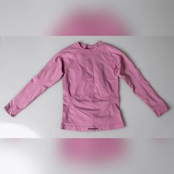 Bielizna termiczna koszulka TERVEL 115-130 dzieci