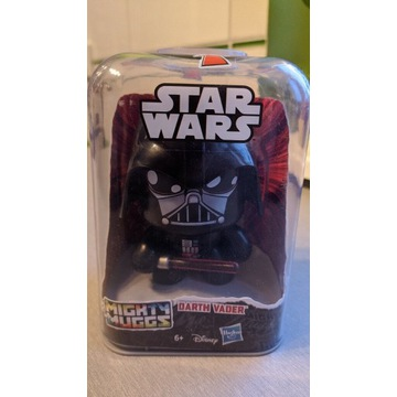 Figurka Star Wars Mighty Muggs Lord Vader. Nowa