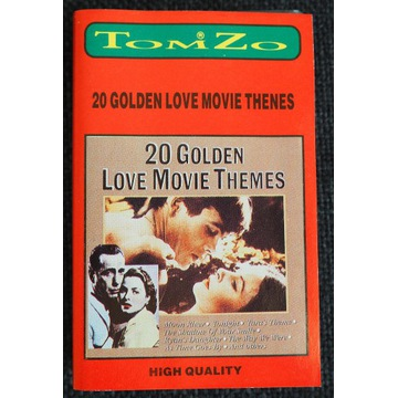 20 golden love movie themes