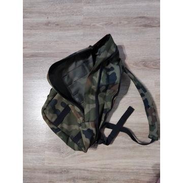 Plecak wojskowy, mały.
