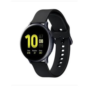 Smartwatch samsung active 2 44 mm czarny