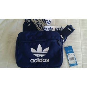 Saszetka, torebka na ramię Adidas Sling Bag Unisex