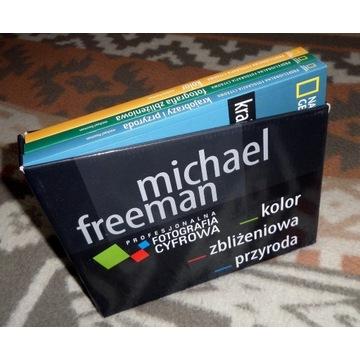 Freeman FOT CYFROWA Kolor Zbliżeniowa Przyroda BOX