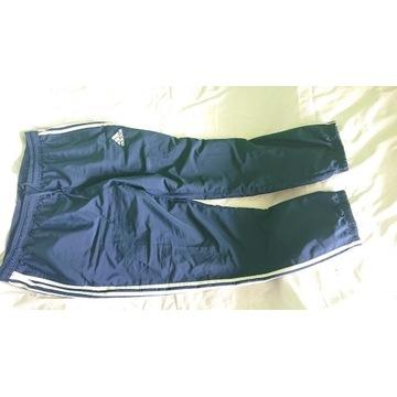 Adidas spodnie dresowe XXL jak nowe