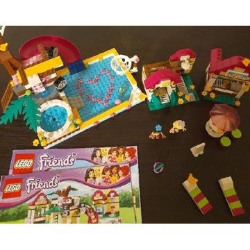 Lego FRIENDS 41008 BASEN