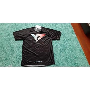 Jersey YT koszulka rowerowa mtb Xl