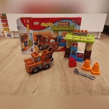 Lego duplo 10856