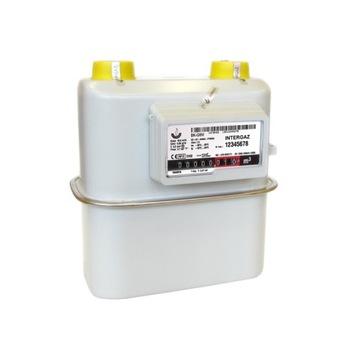Gazomierz miechowy BK-G6 V2.0/130 Intergaz