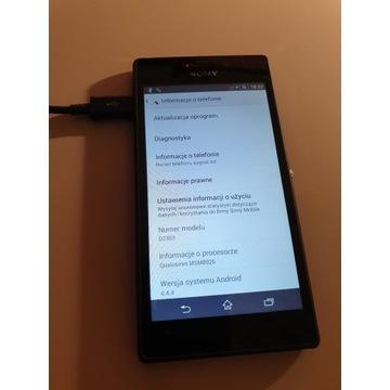 Telefon Sony Xperia M2 LTE D2303