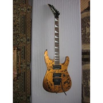 "Gitara Jackson DK2 Dinky ""Skull"" Made in Japan"