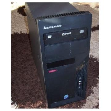 Komputer Lenovo - Quad Core