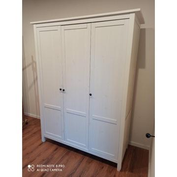 Szafa IKEA Hemnes 3-drzwiowa okazja!