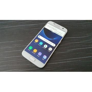 Samsung Galaxy S7 Biały White LTE G930F