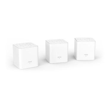 Tenda MW3 3x router wzmacniacz WIFI w całym domu