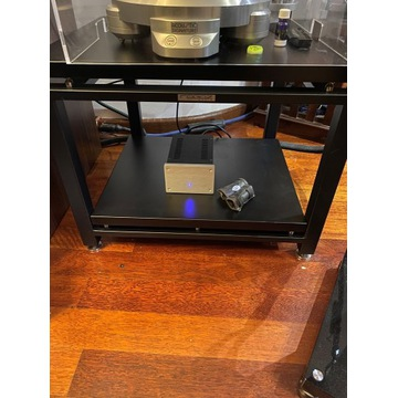 Rogoz audio stolik 4QB2 custom