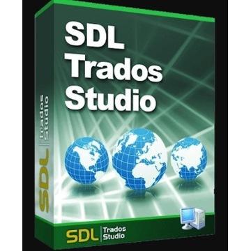 SDL Trados Studio 2021