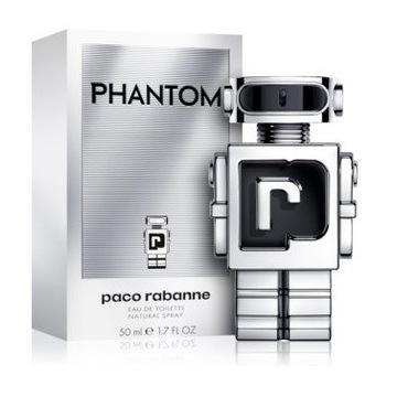 Paco Rabanne Phantom woda toaletowa edt 50ml