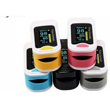 Pulsometry, Pulsoksymetr,  Pulse Oximeter