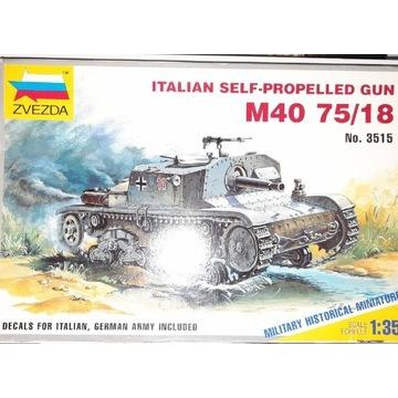 M40/75 zvezda+friule