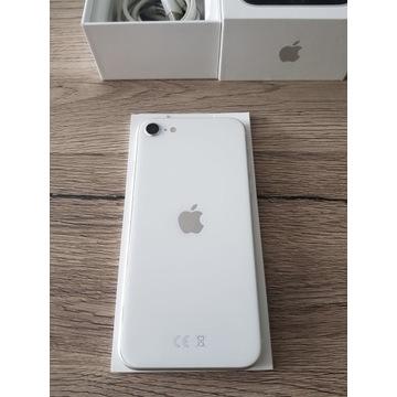 Apple se 2020 white