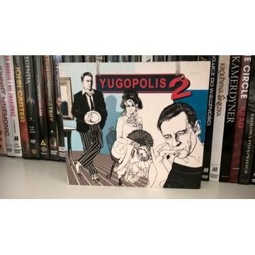 Yugopolis 2 CD