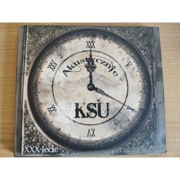 KSU XXX-LECIE AKUSTYCZNIE CD