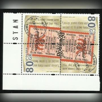 Stan wojenny a poczta Fi 3726