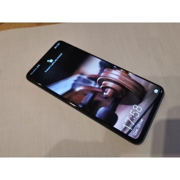 Uszkodzony Huawei p30 6/128gb