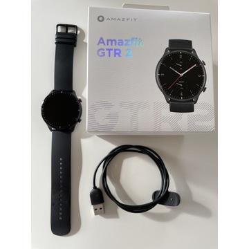 Smartwatch Amazfit GTR 2 Sport na gwarancji